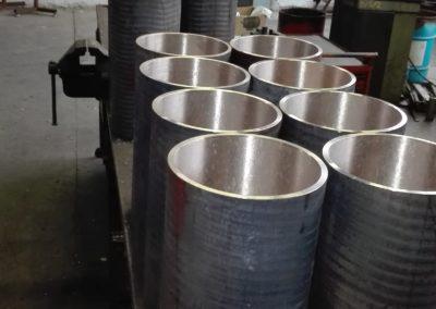 Tubi evaporatori ST